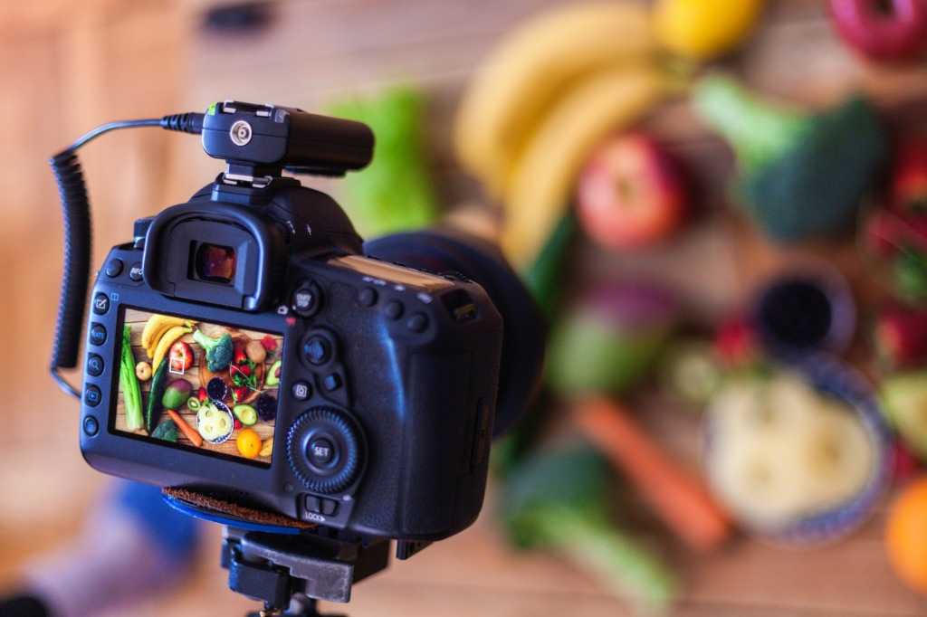 photography idea photographing food image