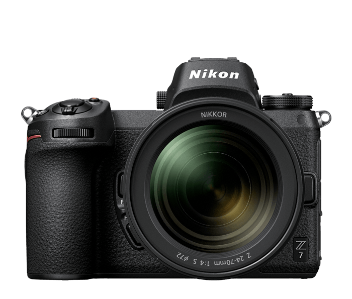 what you should know about the nikon z7 connectivity image