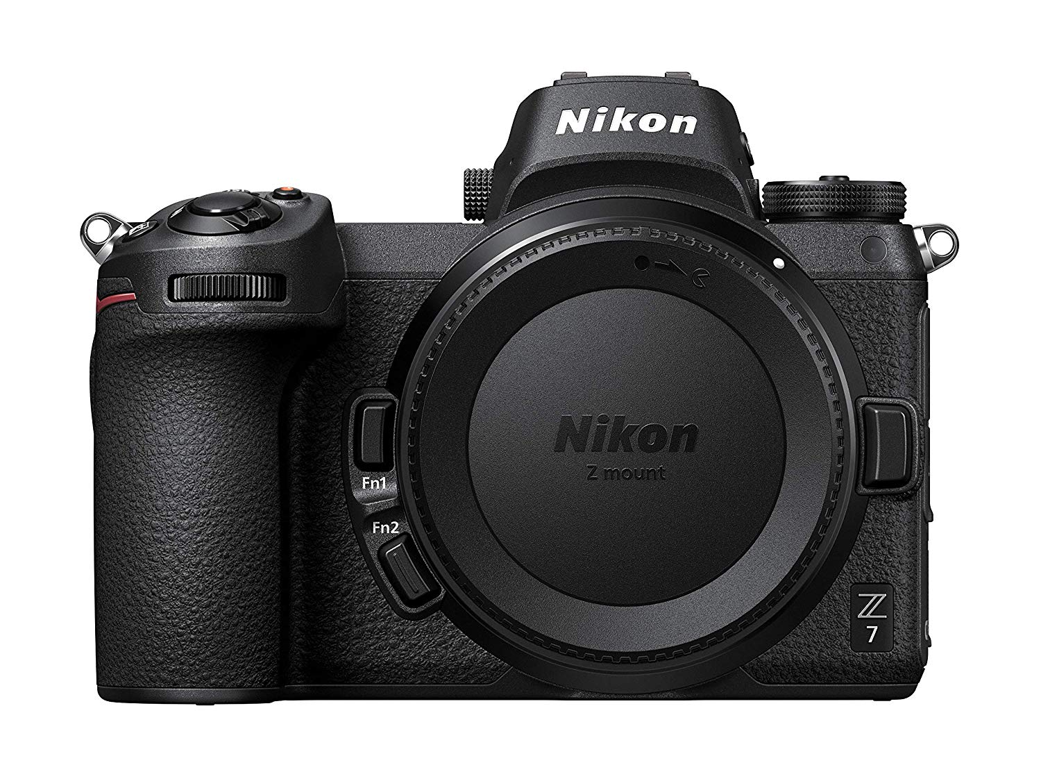 what you should know about the nikon z7 controls image
