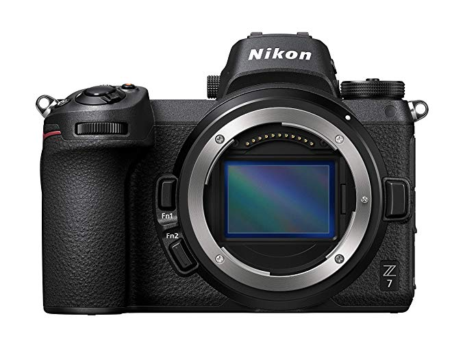 what you should know about the nikon z7 sensor image