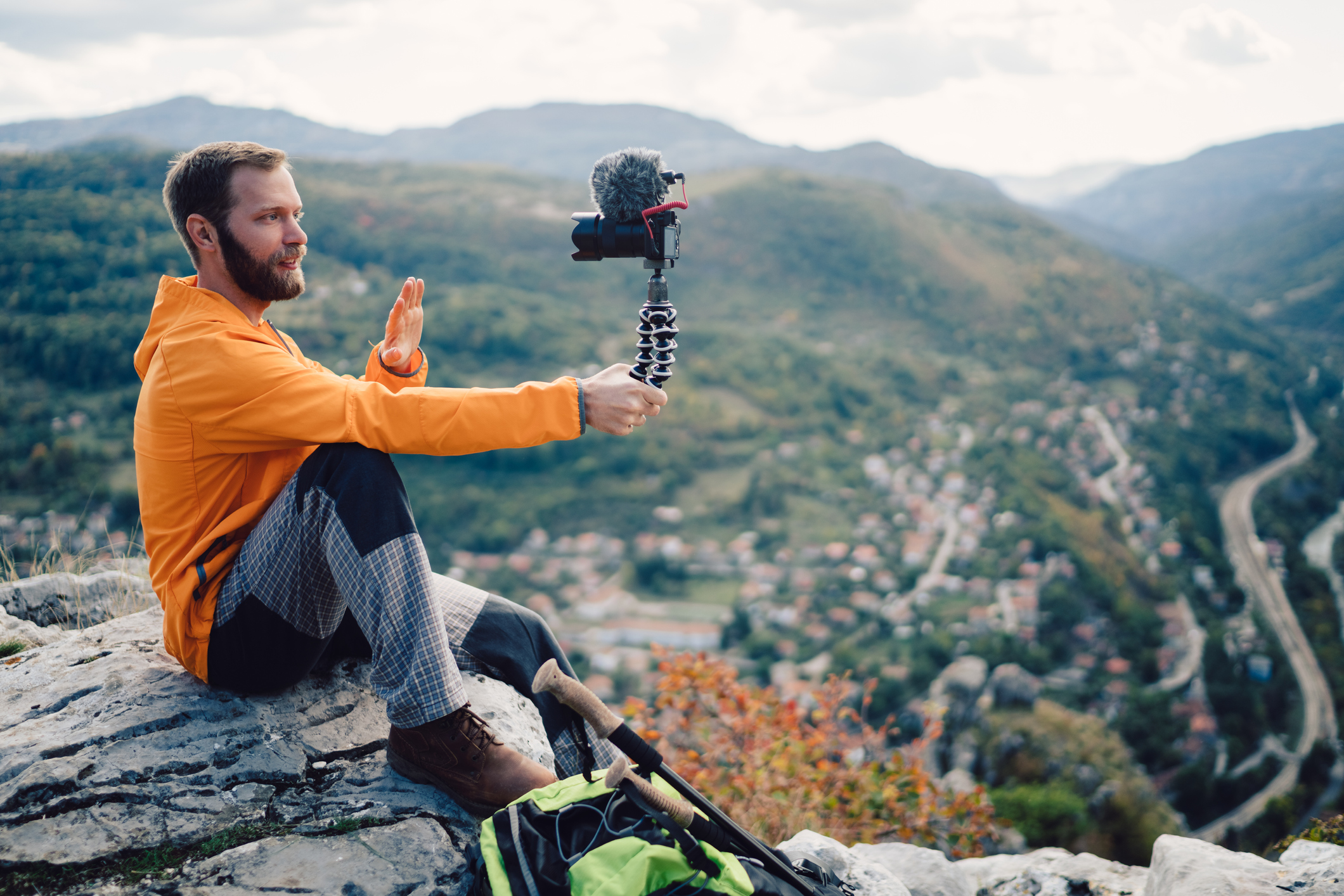 2019 Top Cameras for Vlogging