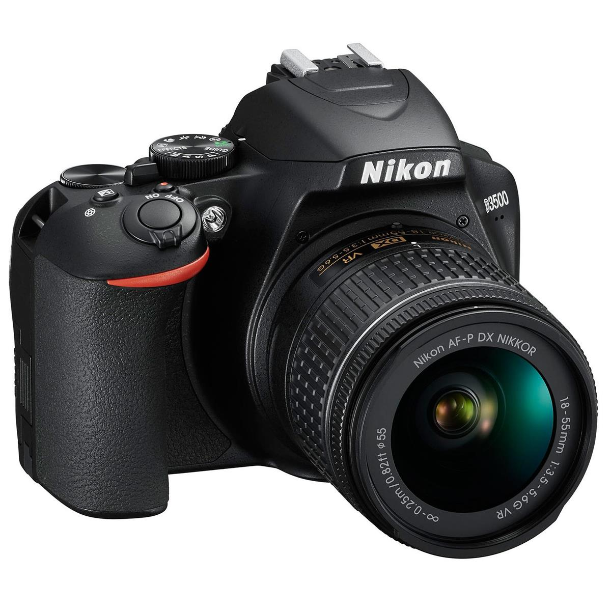 best camera for beginners nikon d3500 image