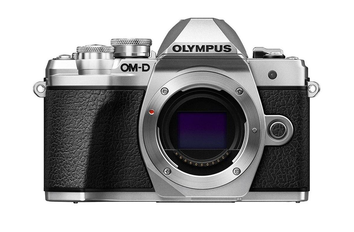 best entry level mirrorless camera olympus 1 image