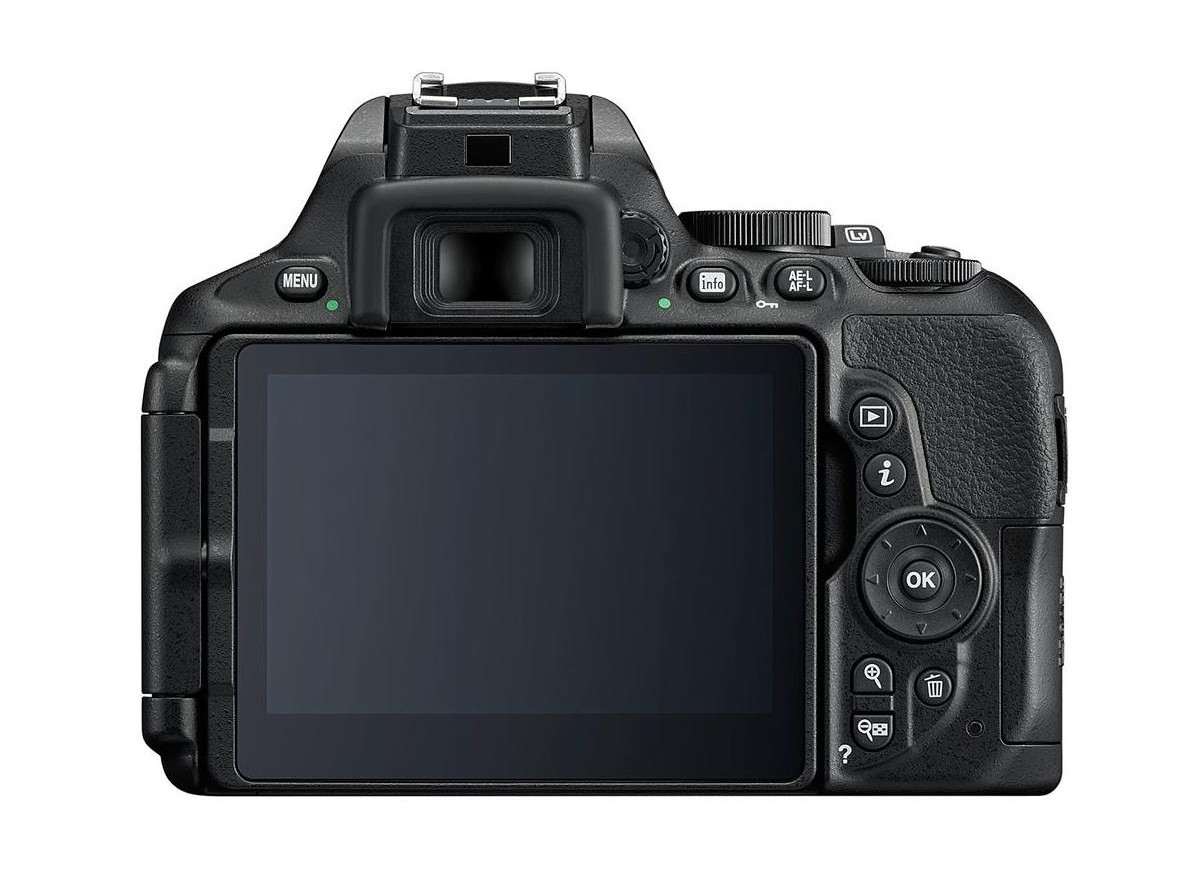 good dslr camera for beginners nikon d5600 image