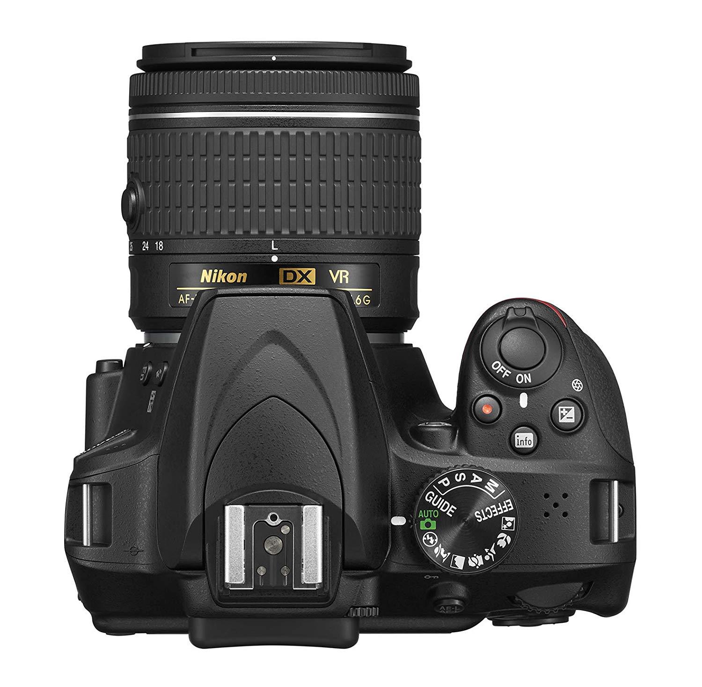 nikon d3400 price image