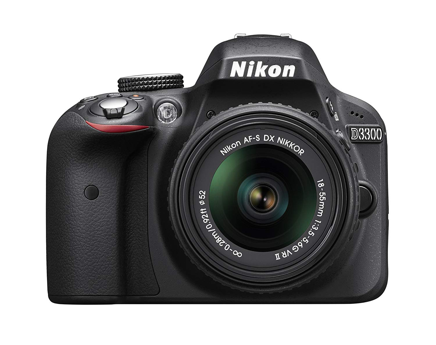 nikon d3300 connectivity image