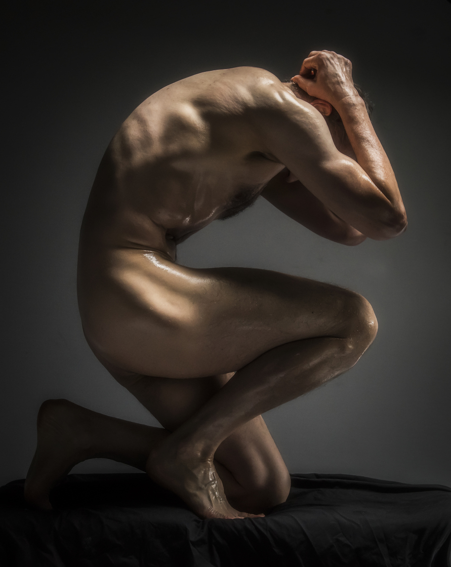 nude male photography 1 image