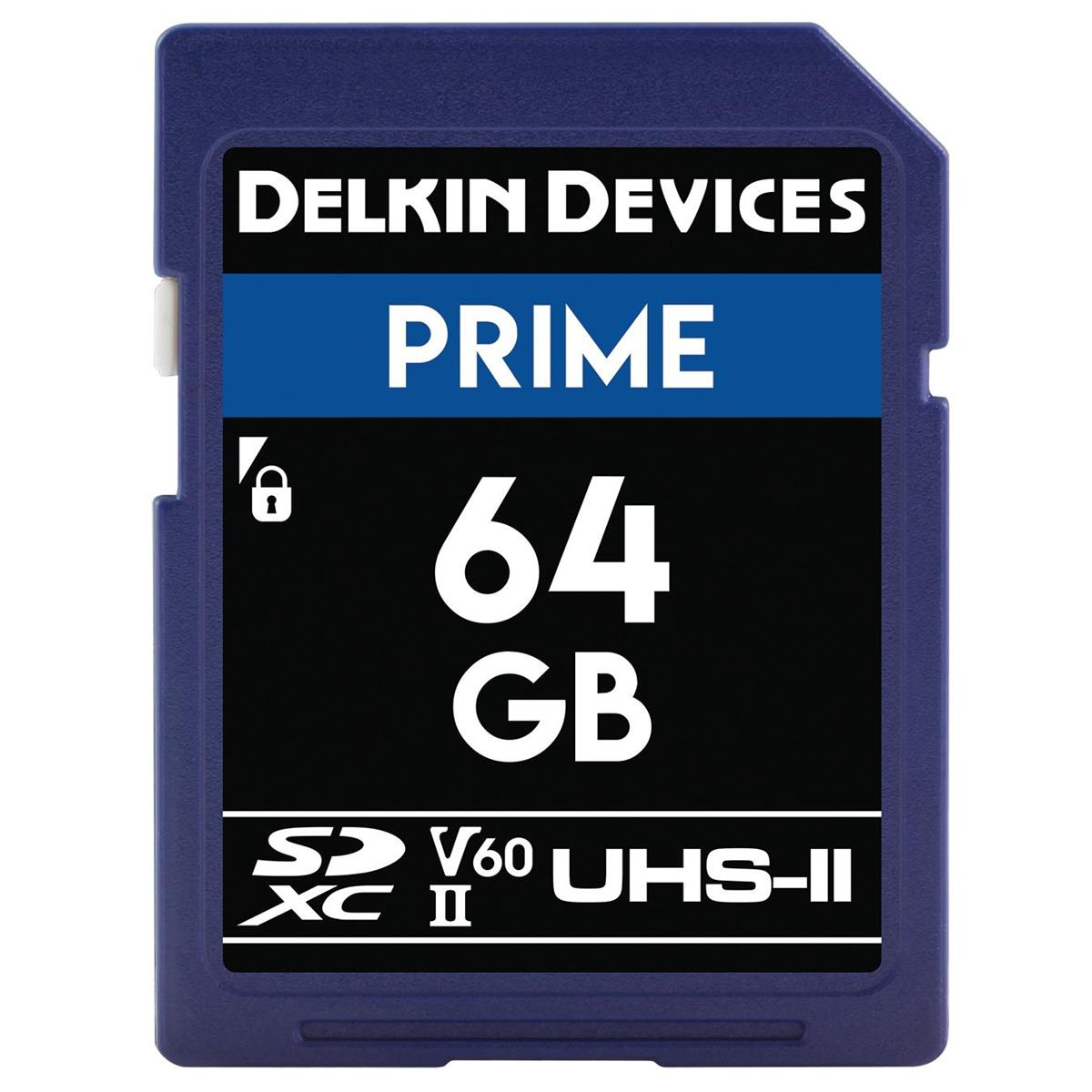 delkin devices prime image
