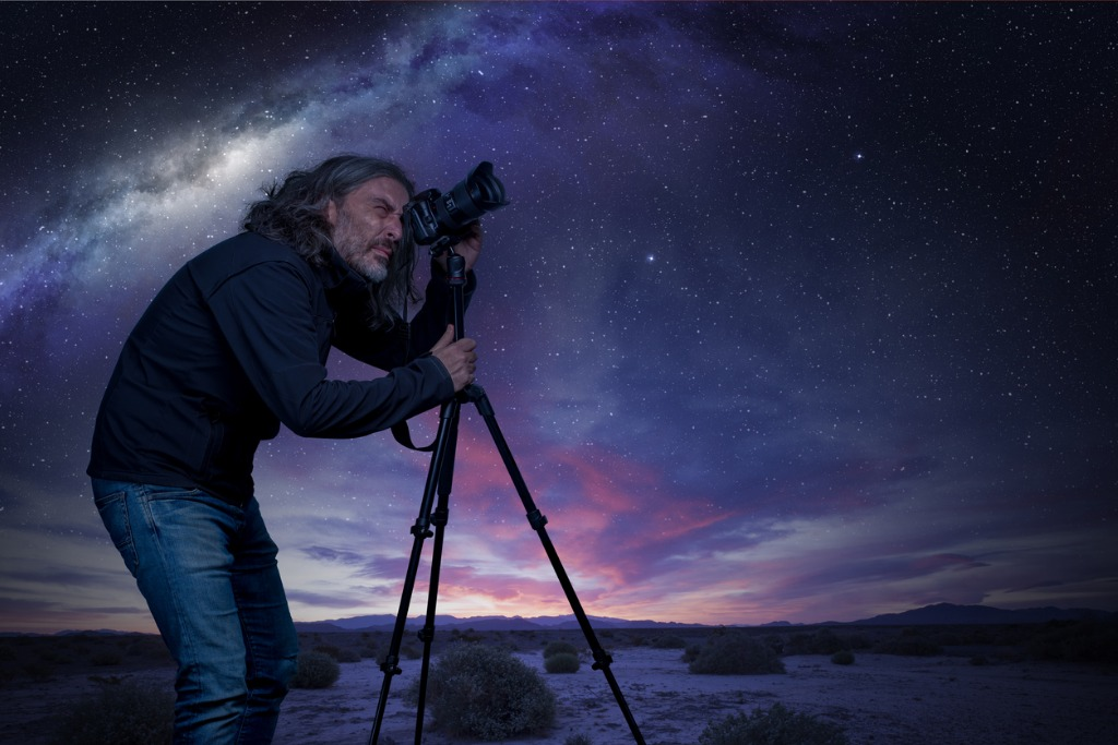 best camera for astrophotography image
