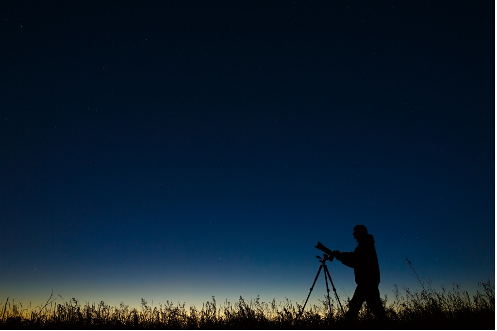 best lens for astrophotography image