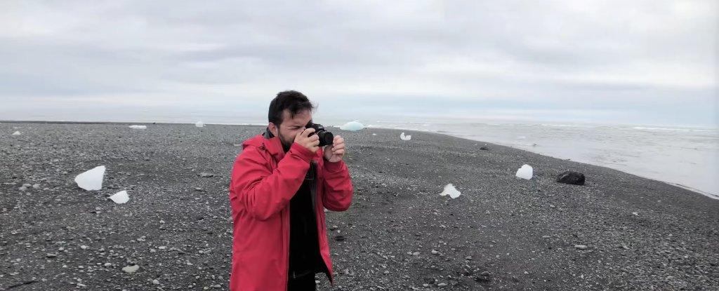 how to make a camera lens image