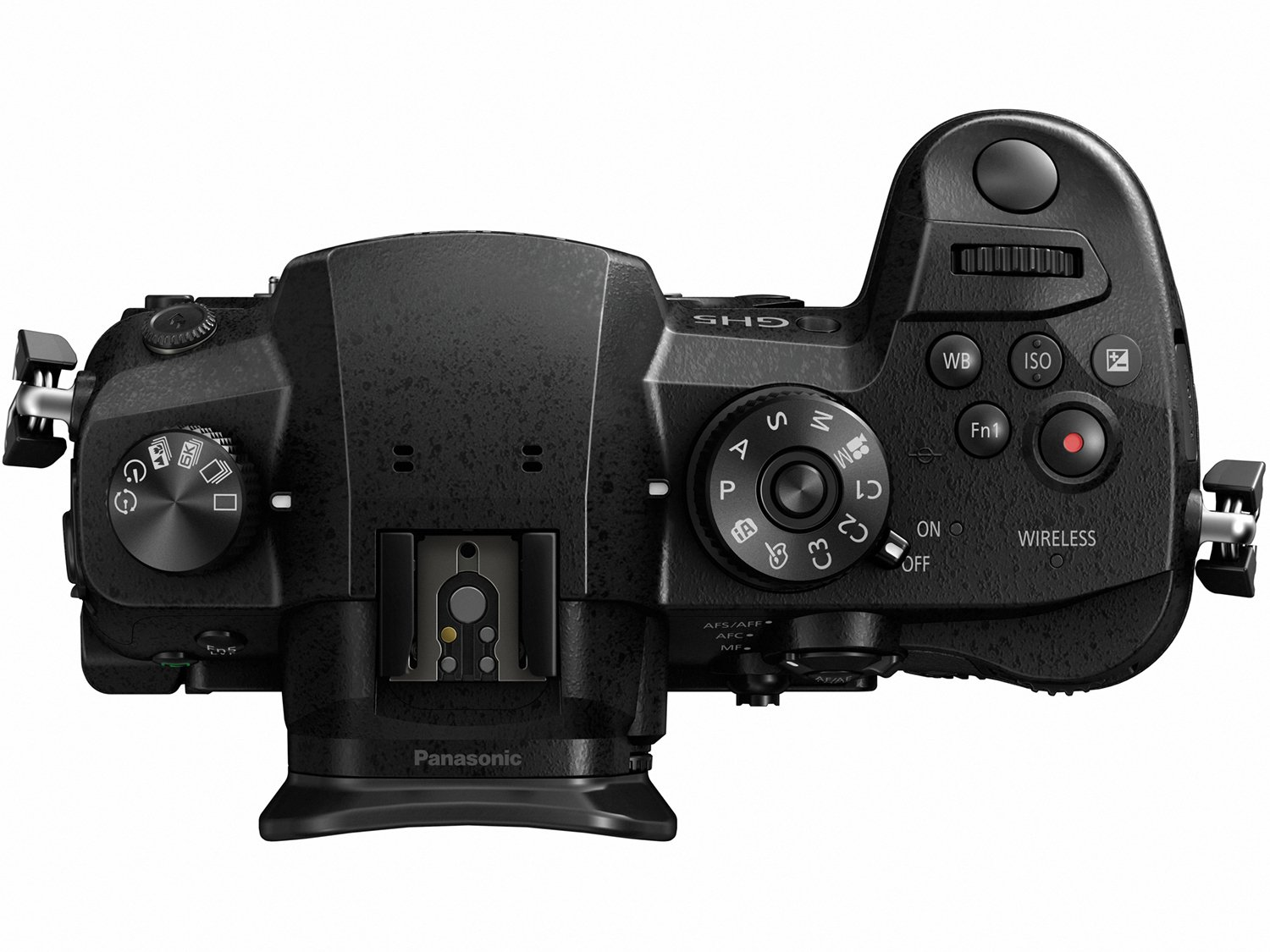 Sony a7R III vs Panasonic GH5 Comparison