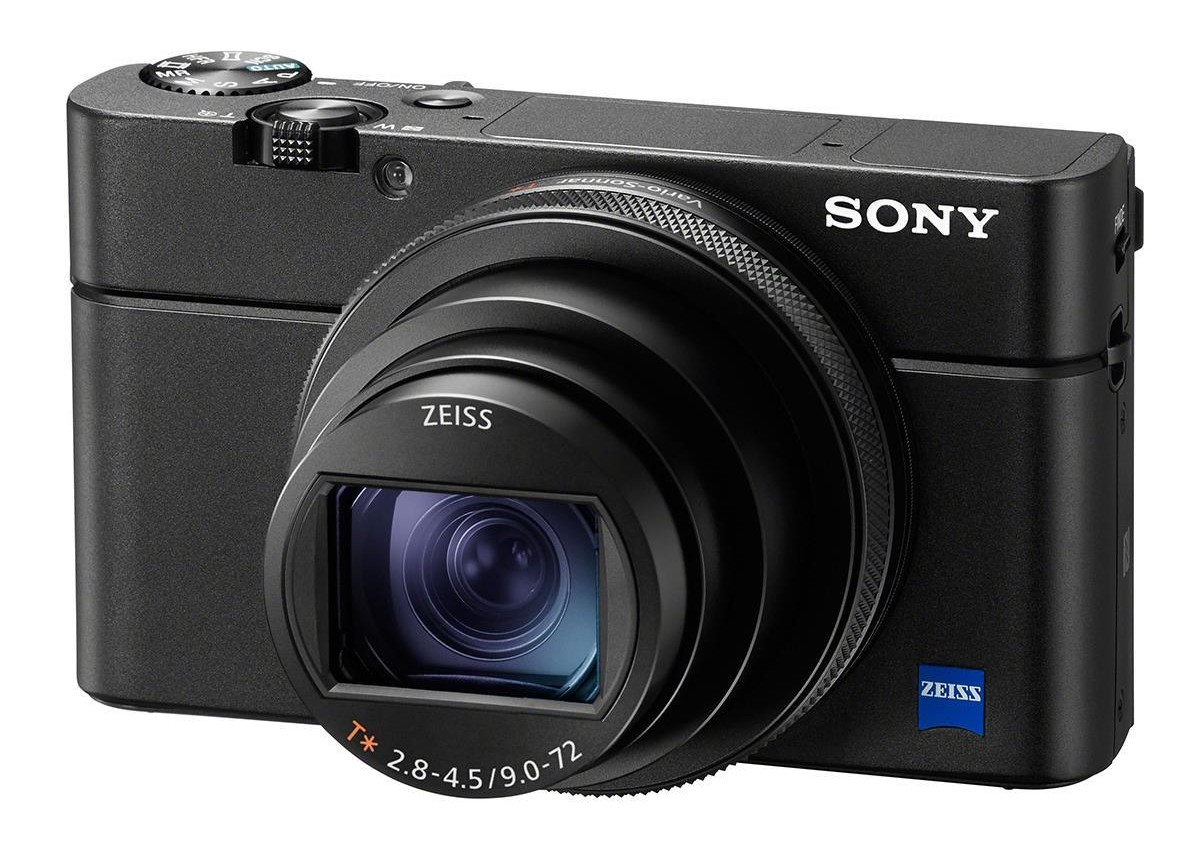 best advanced point and shoot camera image