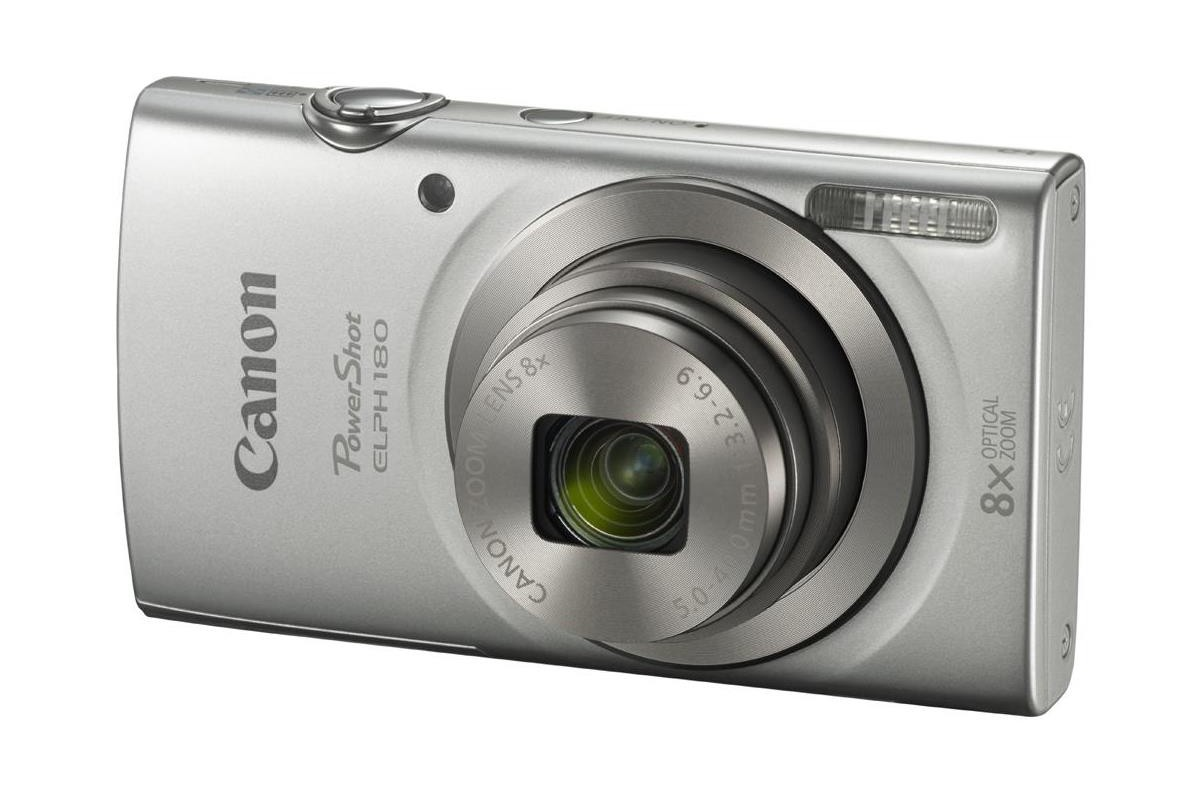 best point and shoot camera under 200 image