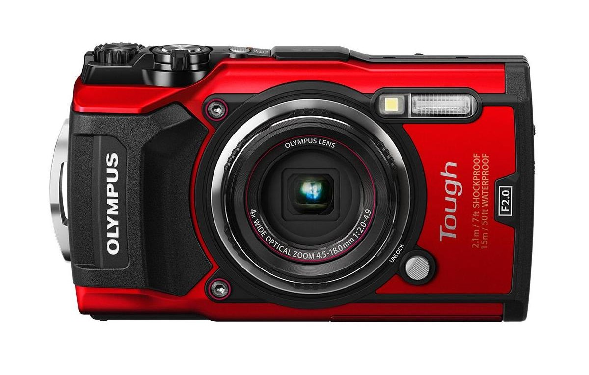 best point and shoot camera under 500 image