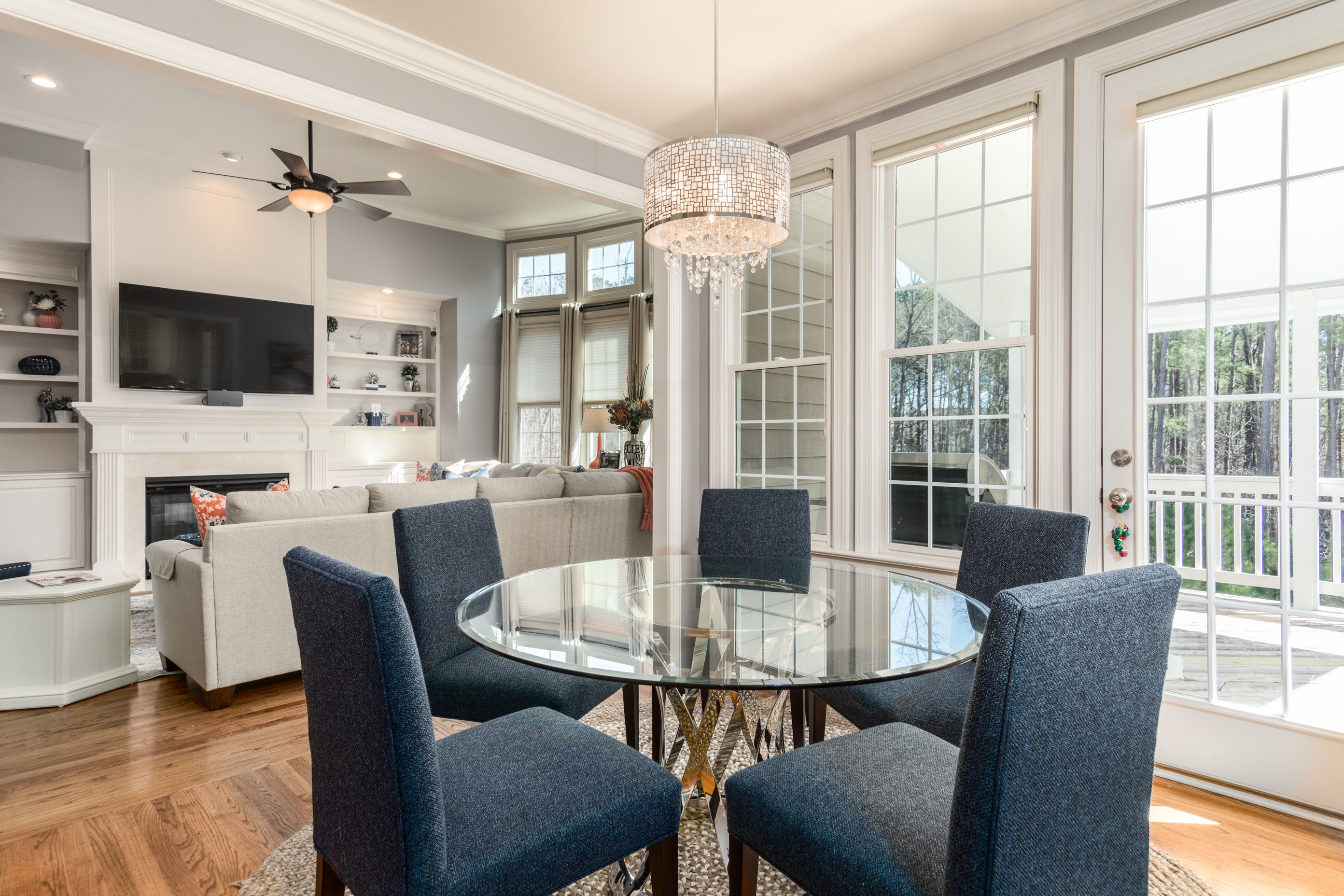 Composition Tips for Real Estate Photos