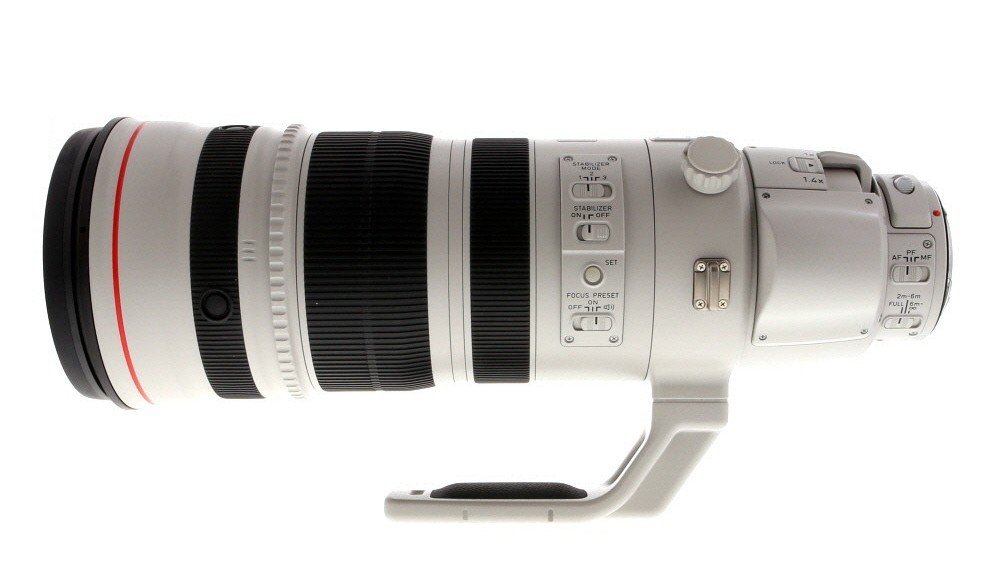 best professional telephoto lens for canon 2 image