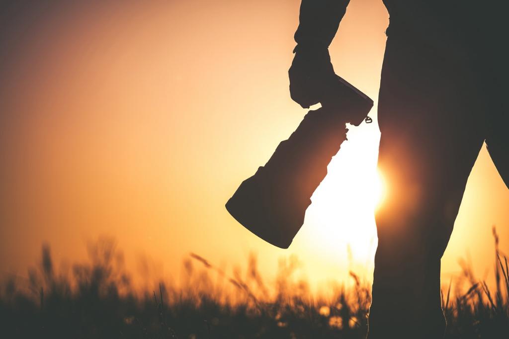 landscape photography lens image