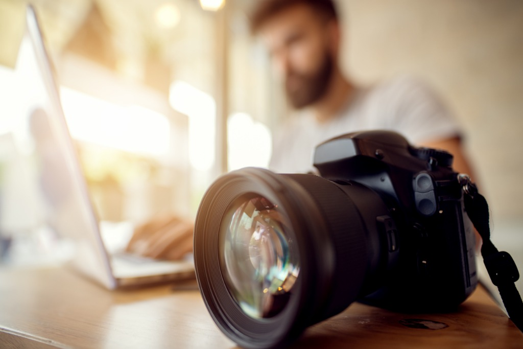 part time photography jobs image