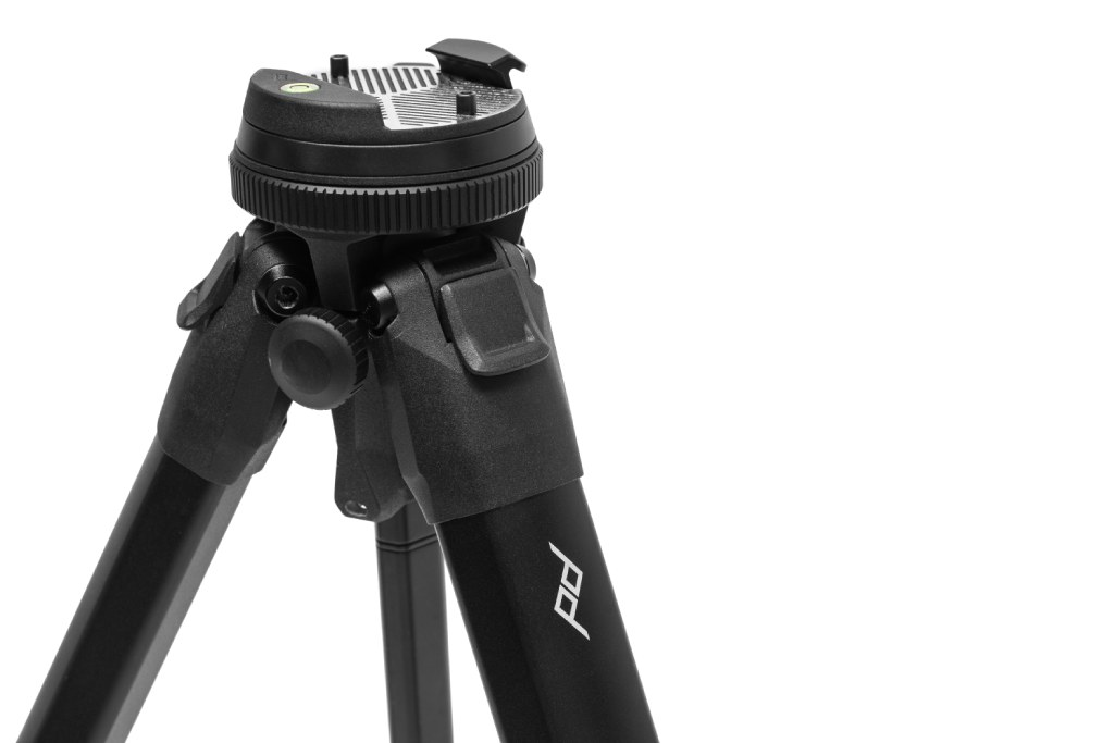 Peak Design Travel Tripod 4 image
