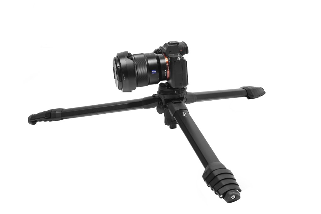 Peak Design Travel Tripod 5.1 image