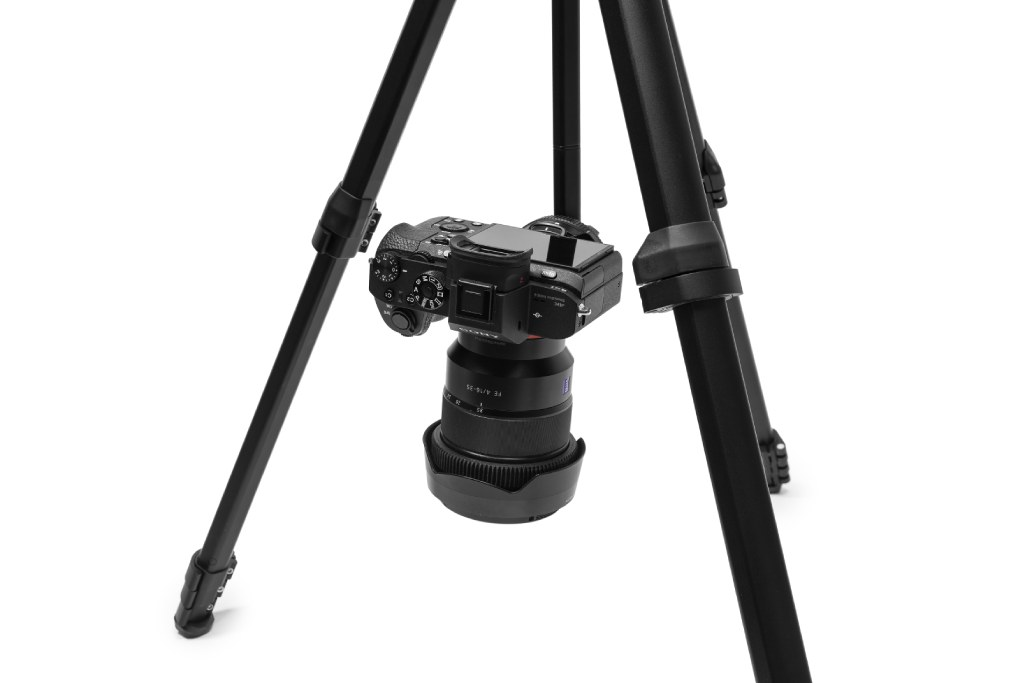Peak Design Travel Tripod 6 image