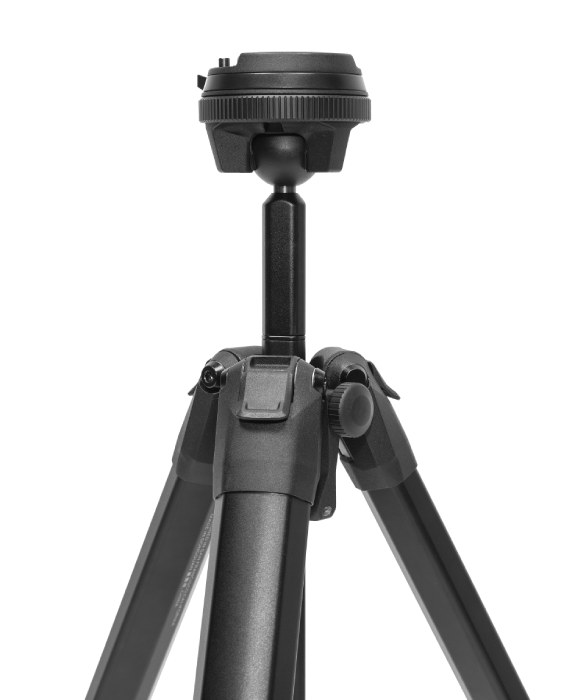 Peak Design Travel Tripod Innovations image