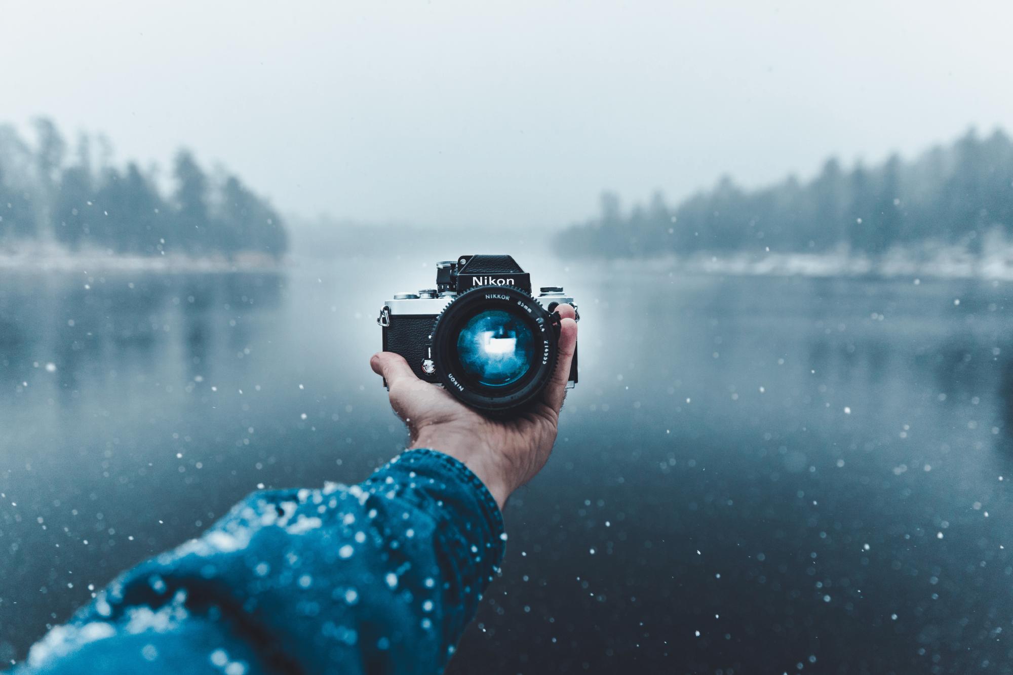 nikon vs canon vs sony cameras image