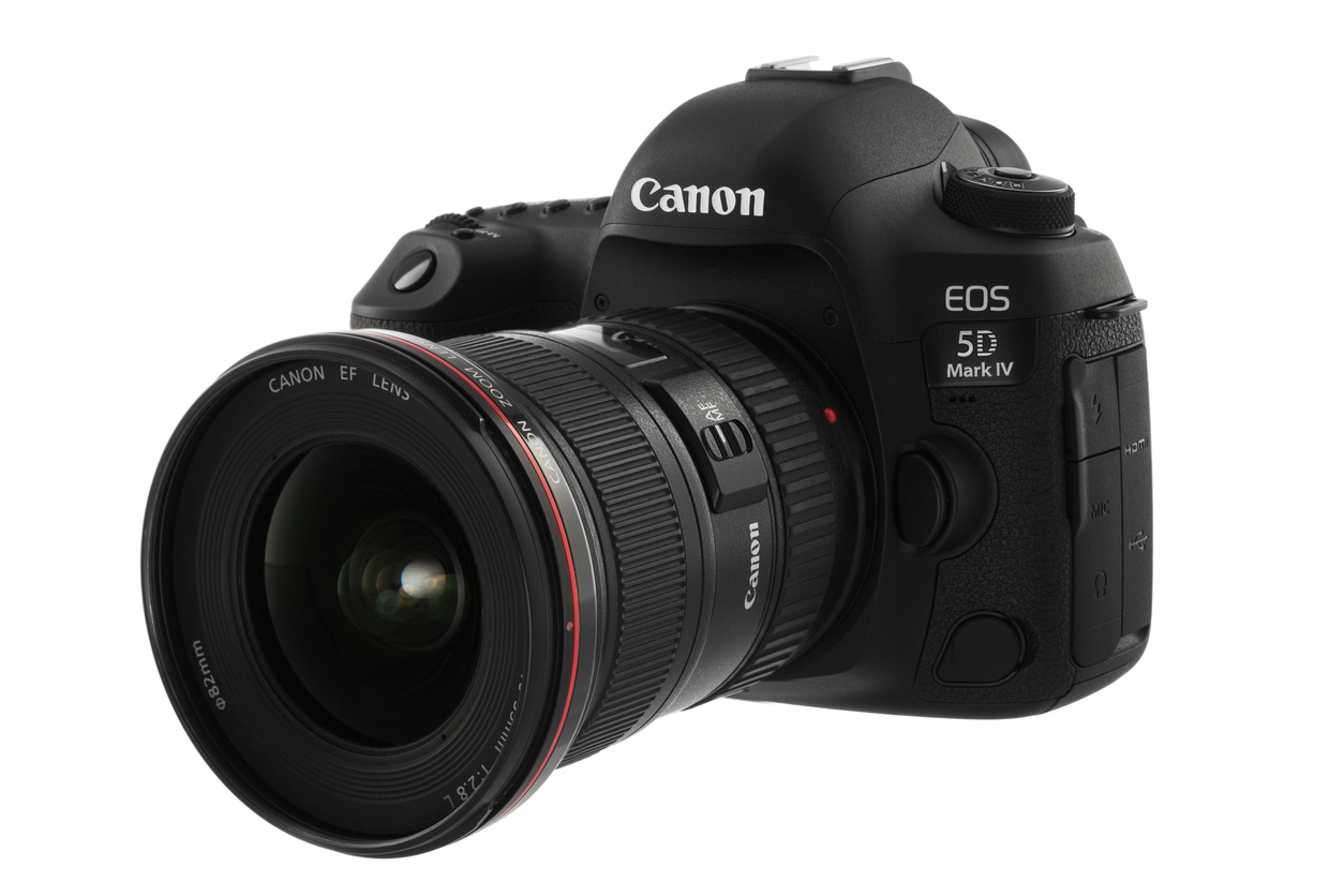 canon 5d mark iv vs canon 6d mark ii video quality image