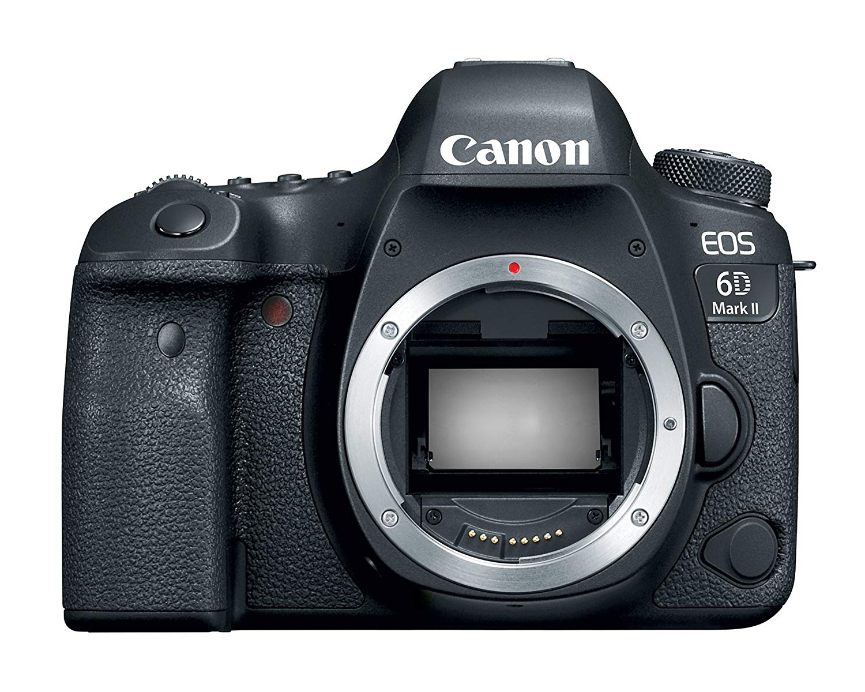 canon 6d mark ii specs image