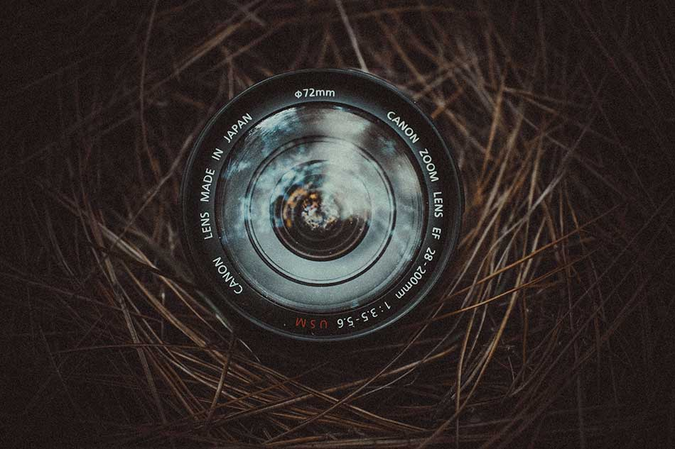 Best Canon Zoom Lenses image