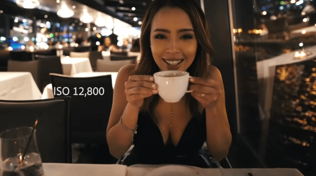 sony a6400 video features image