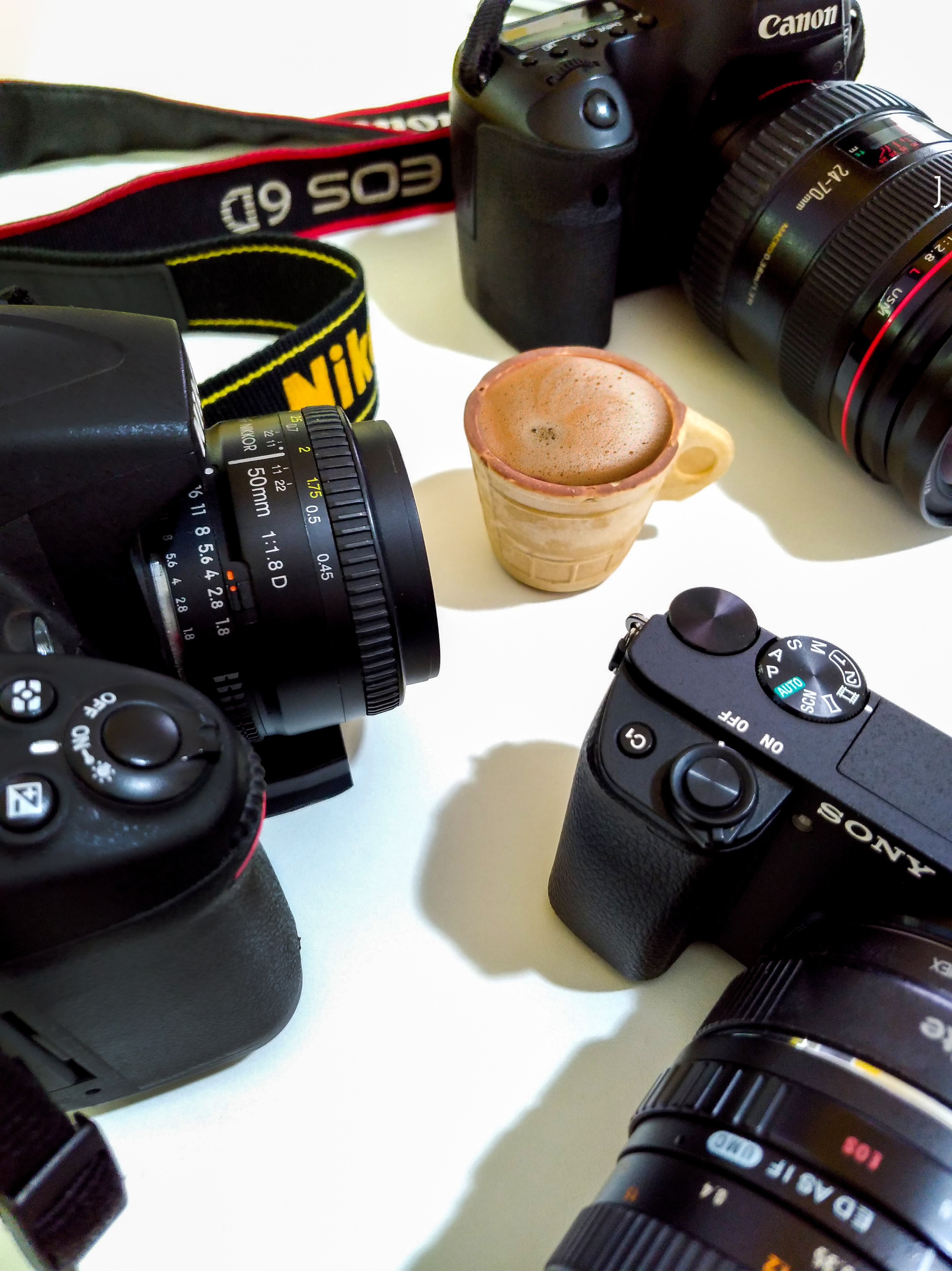 Top APS C cameras for 2019 image