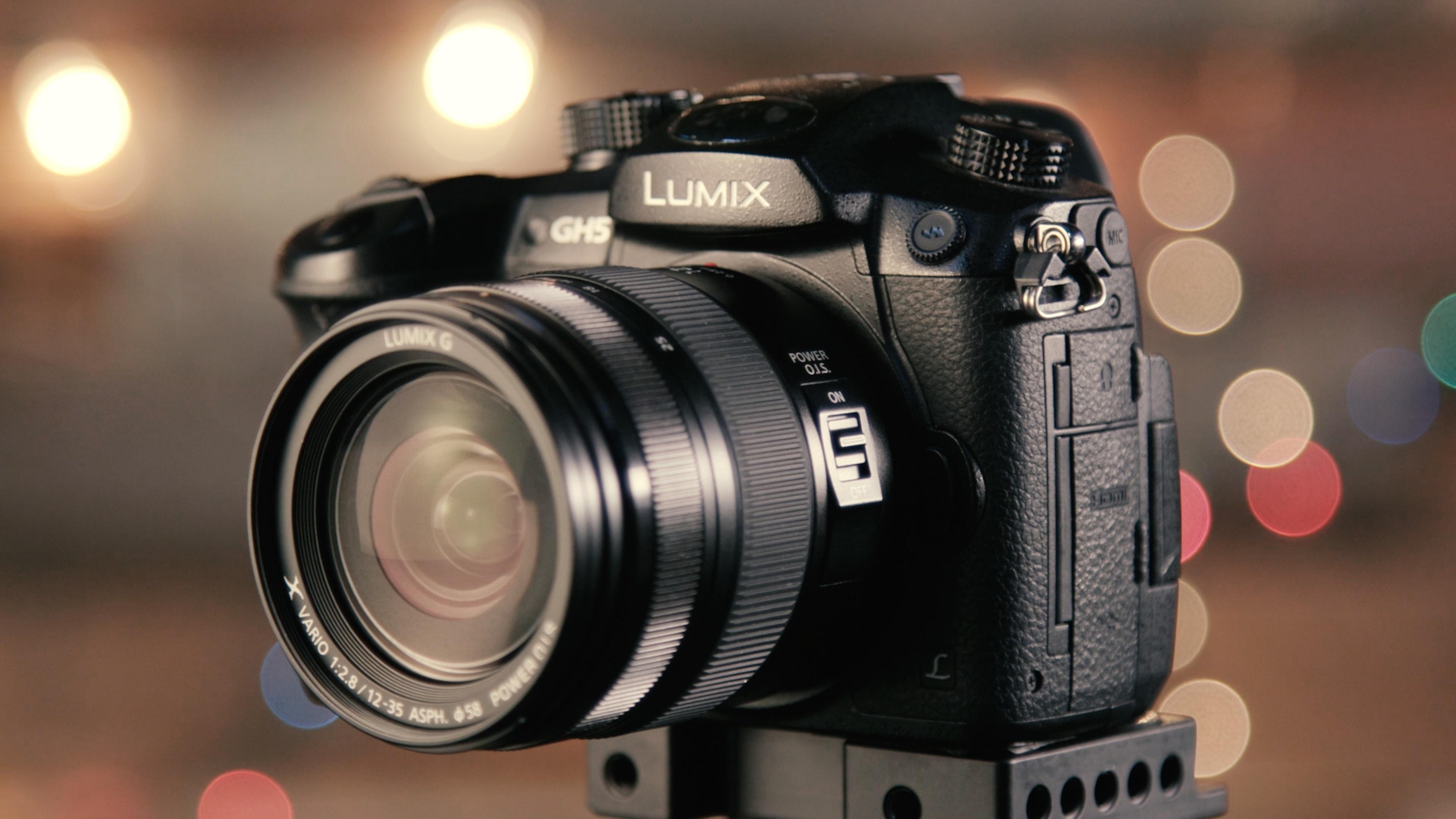 Top Lenses for Panasonic GH5