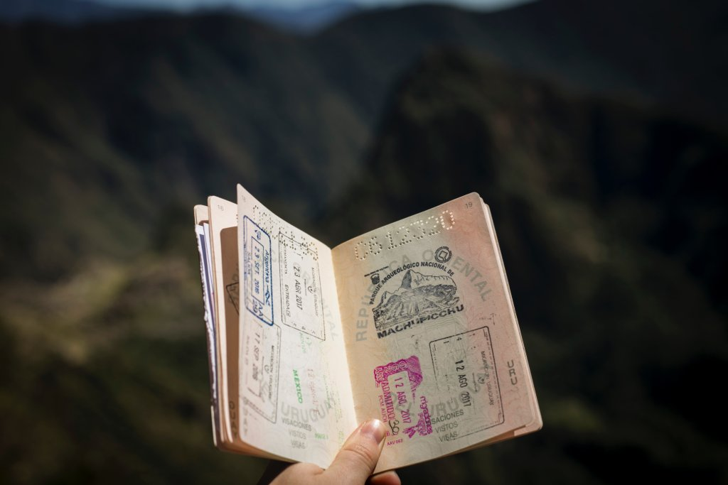how to get a passport image