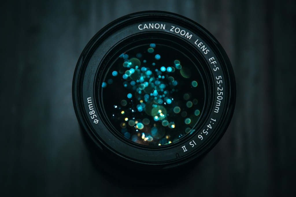canon lens terms ef s image