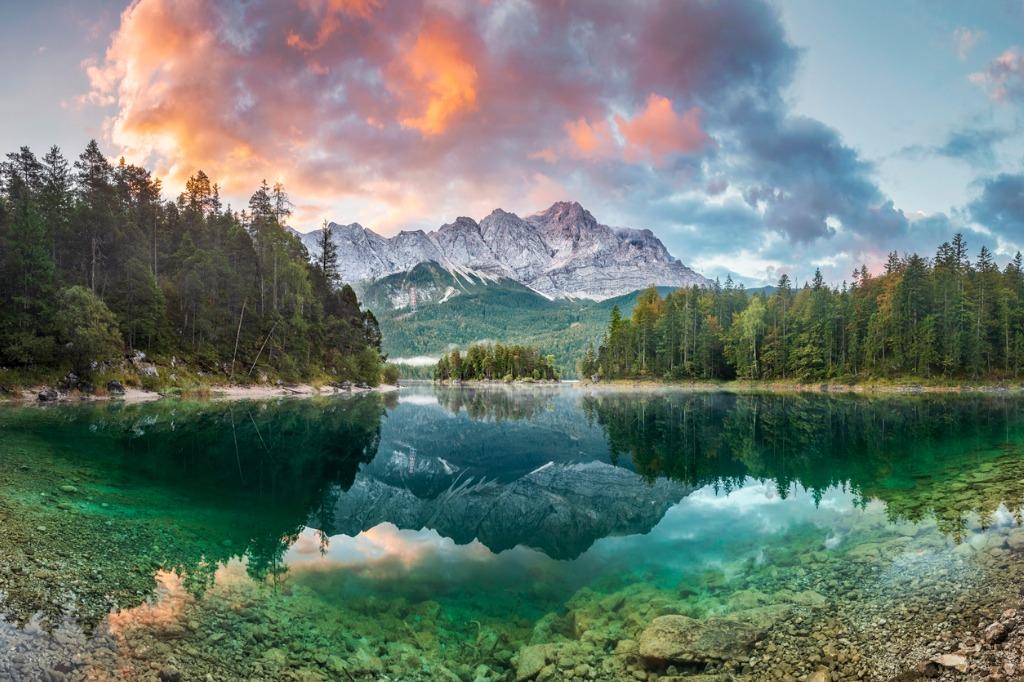 mountain fine art photography light 1 image
