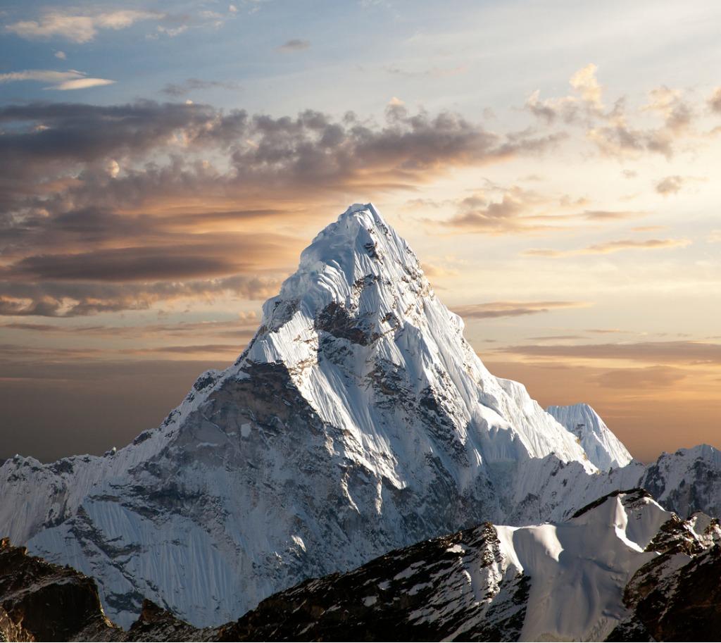 mountain fine art photography telephoto 1 image