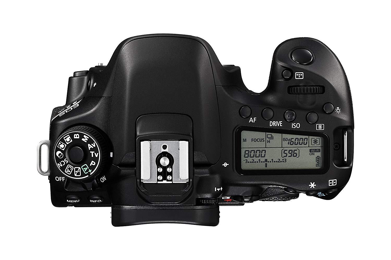 Canon EOS 80D Design 2 image