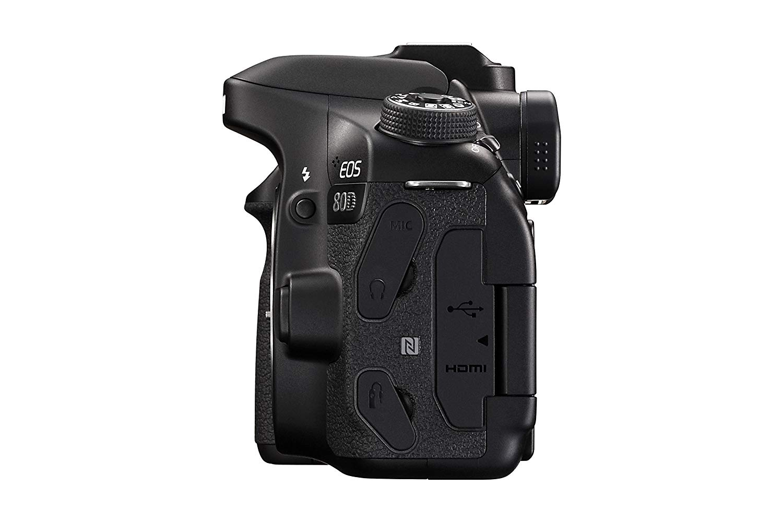 Canon EOS 80D Price 2 image