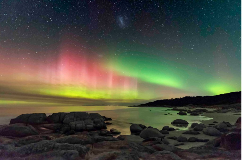 where to see northern lights image