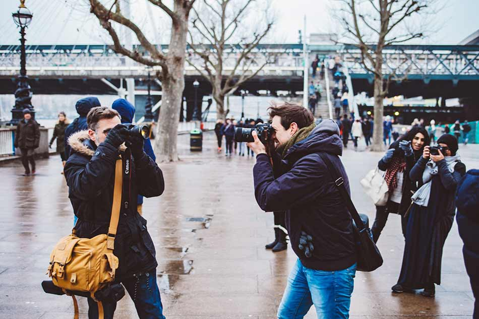 Which is Better A Camera Bag or a Camera Backpack image