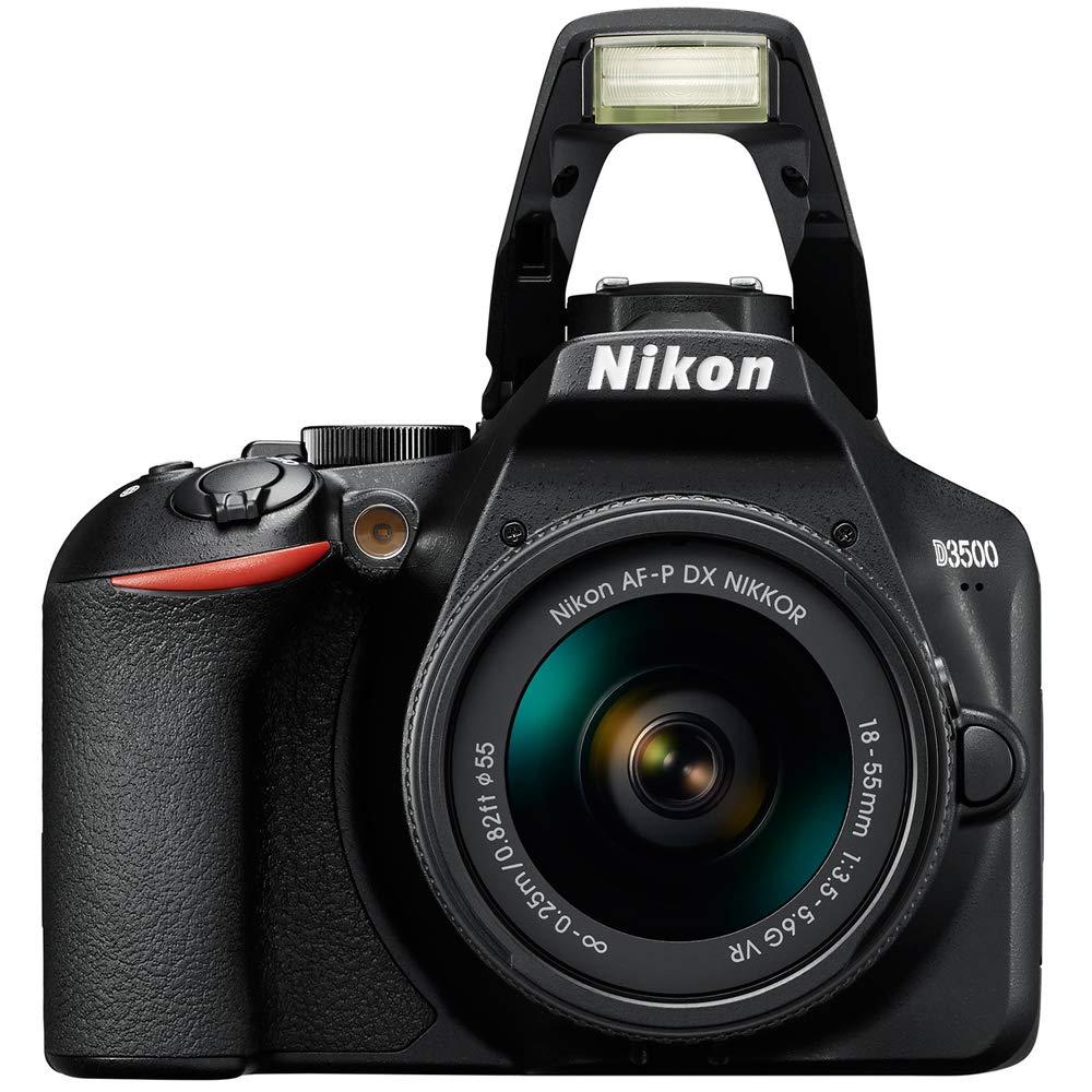 Nikon D3500 image
