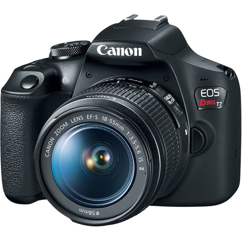 canon t7 Price image