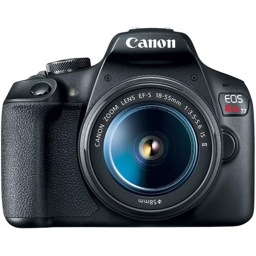 canon t7 Primary Specs image