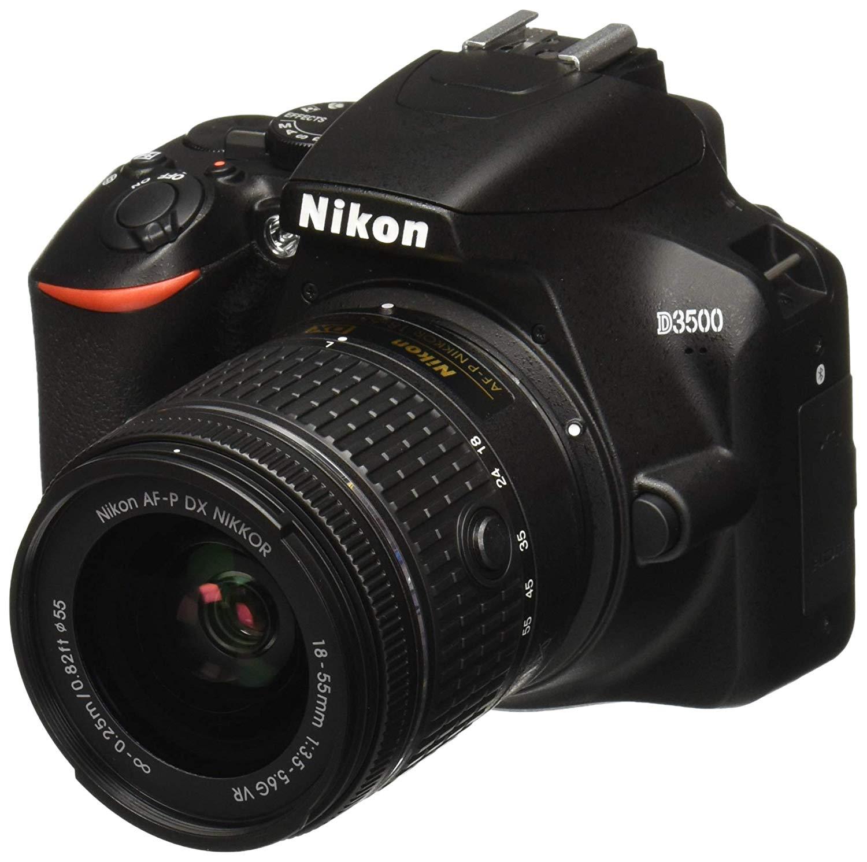 nikon d3500 Price image