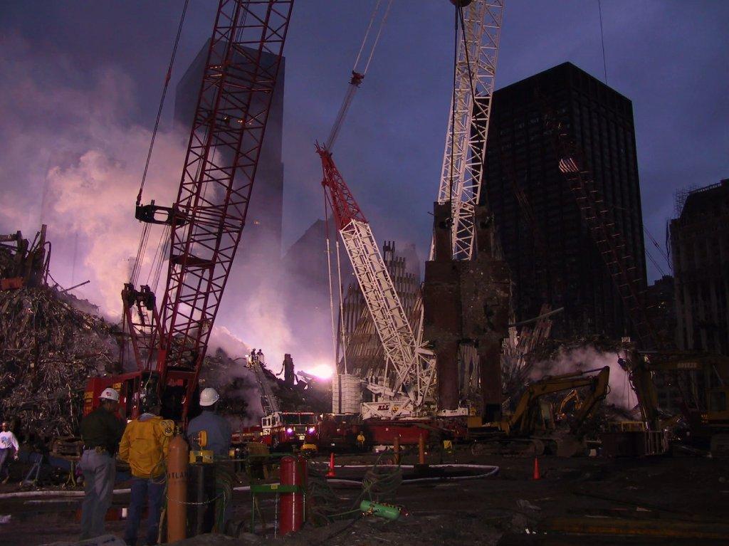 911 photos image