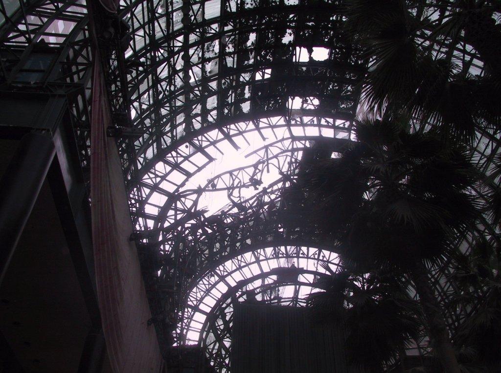 steel beams image