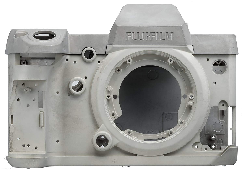 Fujifilm X H1 Build Handling 1 image