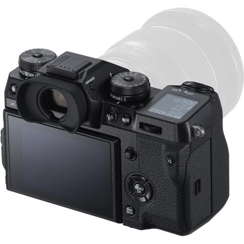Fujifilm X H1 Build Handling 2 image